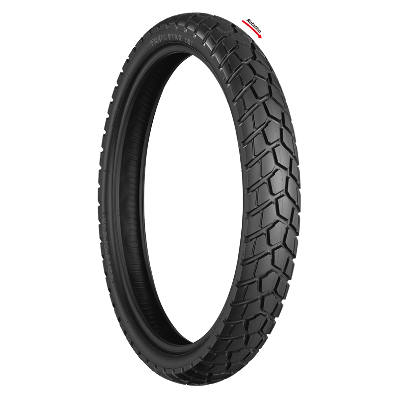 100/90-19 M/C 57H TT BRIDGESTONE TRAIL WING 101