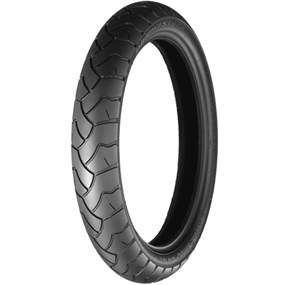 100/90-19 M/C 57H TT BRIDGESTONE  BATTLE WING BW- 501