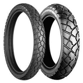 110/80R19 M/C 59H ve 150/70R17M/C 69V TRAIL WING TW 101 / 152