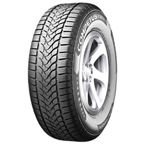 235/55R17 103V XL COMPETUS WINTER 2 DOT:2018 Binek Lastik